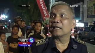 Gambar cover Pemadaman Kebakaran Ramayana Medan Diwarnai Kericuhan Pedagang dan Aparat -NET5 13 Juli