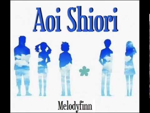 Aoi Shiori (English Cover)