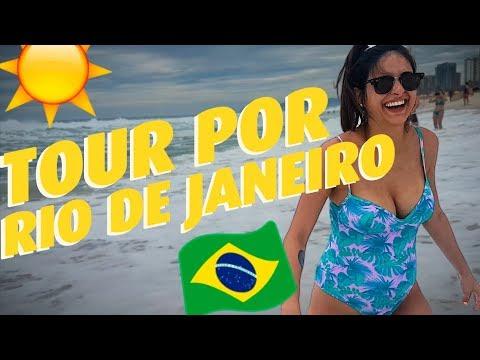 QUÉ VISITAR EN RIO DE JANEIRO - Pati Ginzo