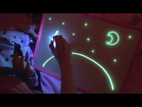 Световой планшет Рисуй светом