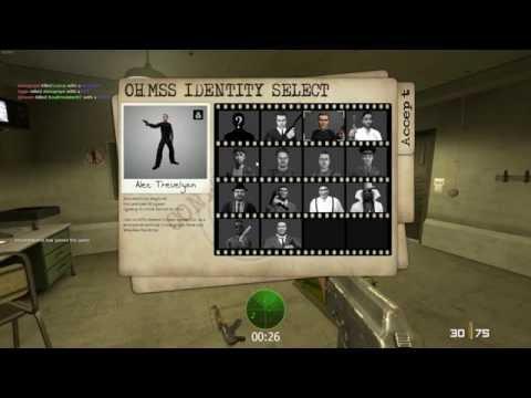 GoldenEye Source 5.0 (PC Review)