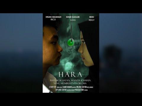 "Drama Sci-Fi Short Film ""HARA"""