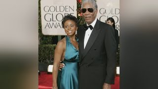 Morgan Freeman's granddaughter murdered in alleged 'exorcism'