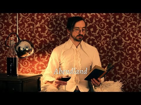 Die Lyrik EnteX' Teil 4: Besorgte Bürger im Abendland