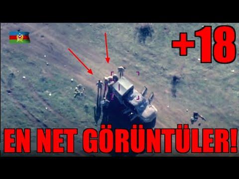 Download Azerbaycan Ermeni Askerlerini SİHA İle Vuruyor! (Azerbaijan UAV Attacks to Armenian)