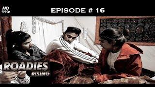 Roadies Rising - Episode 16 - Anything for immunity!