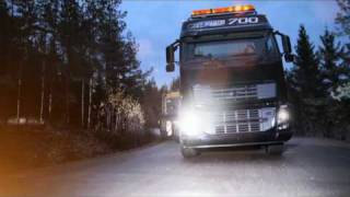 Volvo FH16-700: