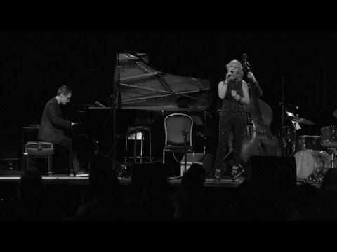Anne Bisson Ft. Samuel Jacques - BLue Mind - Jazz festival Montreal