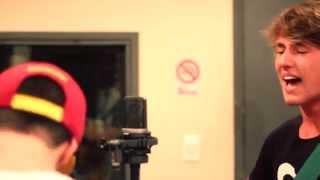 SEMPRE AO SEU LADO - VITOR KLEY com Rec Jay    Friends Session   