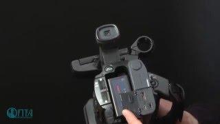 видеокамера Sony HXR-NX100 обзор
