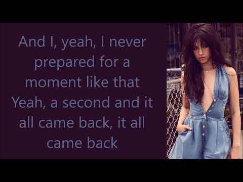 Camila Cabello ~ All These Years ~ Lyrics (+Audio)