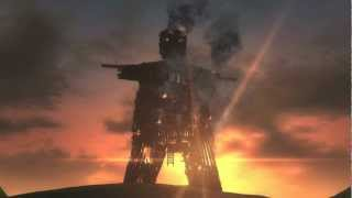 Saw Theme (dubstep) - WickerMan FULL HQ 1080p