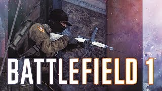 Domination on Tsaritsyn - Battlefield 1 PC Multiplayer Gameplay