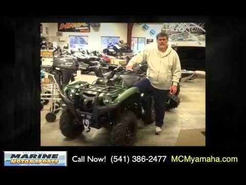 Yamaha Rhino & ATV in Hood River at Mid-Columbia Marine & Motorsports