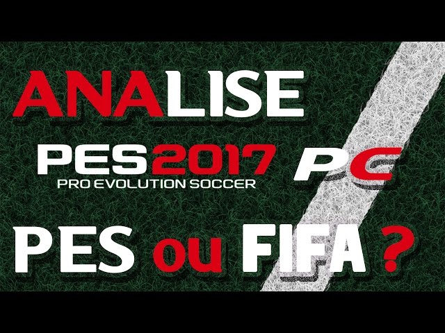 Pes 2017 - 2k Pc Analise - Sli Gtx 970 @ 2k