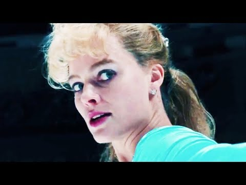 I, Tonya Trailer 2017 Tonya Harding Movie - Official Teaser