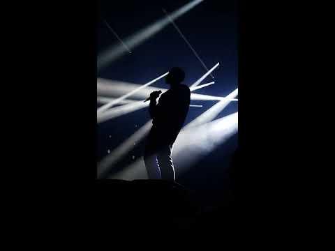 Damso - B. #QuedusaalVie - Live à Lyon 26/11/18