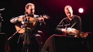 Oud and Nyckelharpa - Swedish and arabic music combined- Naseer Shamma and Erik Rydvall - 5 of 11