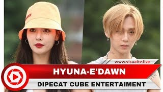 Hyuna Dipecat Cube Entertainment, Debut Bersama Wonder Girl hingga Pacaran dengan E'Dawn
