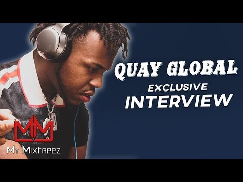 Quay - Being the Hottest Producer from Atlanta, working with Young Thug, Lil Baby & Migos