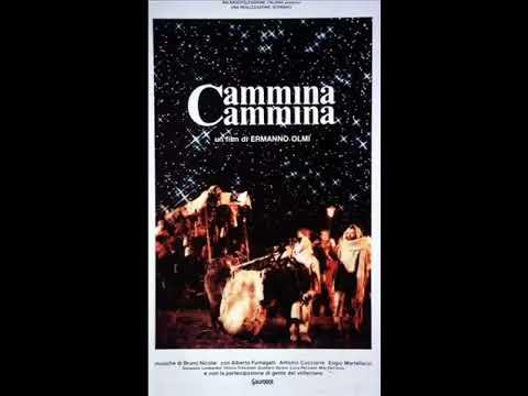 Camminacammina - Bruno Nicolai - 1983