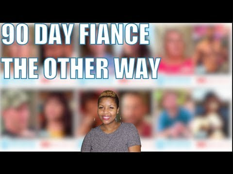 90 Day Fiance The Other Way Ep.8 REVIEW #90dayfiancetheotherway from YouTube · Duration:  18 minutes 1 seconds