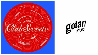 Gotan Project - Diferente [Version Orquestal]