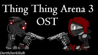 Thing Thing Arena 3 OST Service Tunnel