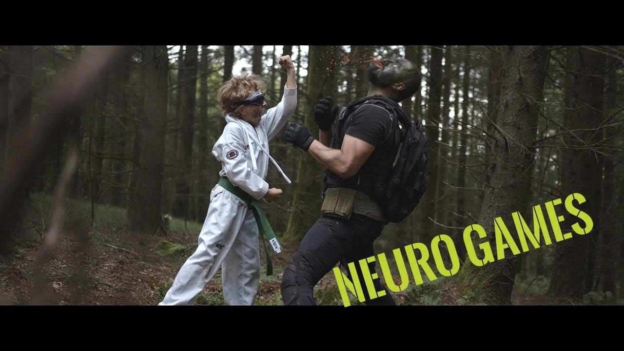 Neuro Games