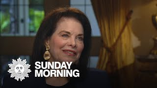 Hollywood pioneer Sherry Lansing on life behind the scenes