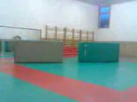 Judo-Jackass Bagno a Ripoli - YouTube