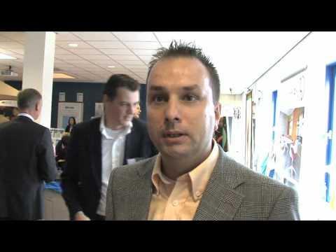 Noordhollands Dagblad Ondernemers 2-daagse - YouTube