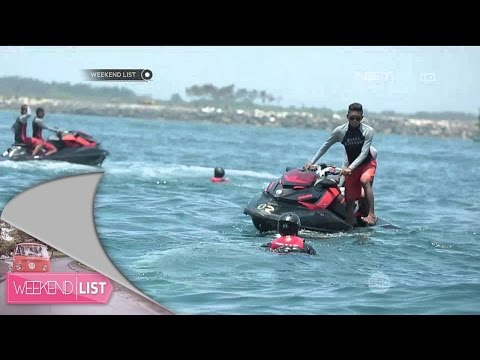 Water Sport di Tanjung Benoa, Bali - Weekend List