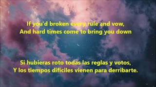 TRACY CHAPMAN-CHANGE/ Lyrics- Subtitulos español