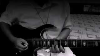 Clapton Smoky - Guitar Jam