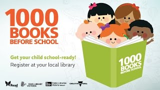 Baixar 1000 Books Before School