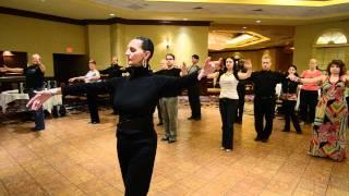 Dancing A La Carte 2011 - Dance Camp Promo V2