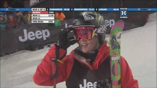 Sarah Burke Crash Tribute Video - RIP (January 19th/12)