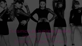 Download Wonder Girls  - Nothin' On You (Traduccion) MP3 song and Music Video