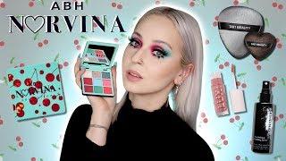 ABH NORVINA Mini 3 Palette (+ Tati Beauty Blendiful & autres...)