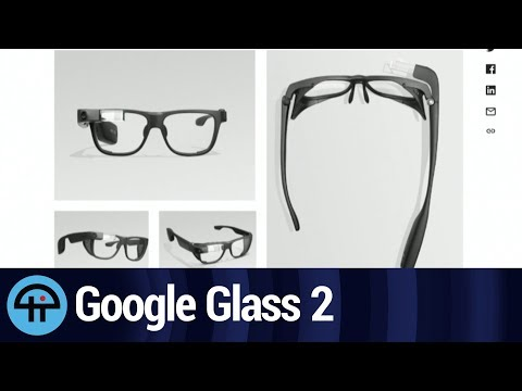Google Glass is Back in Business