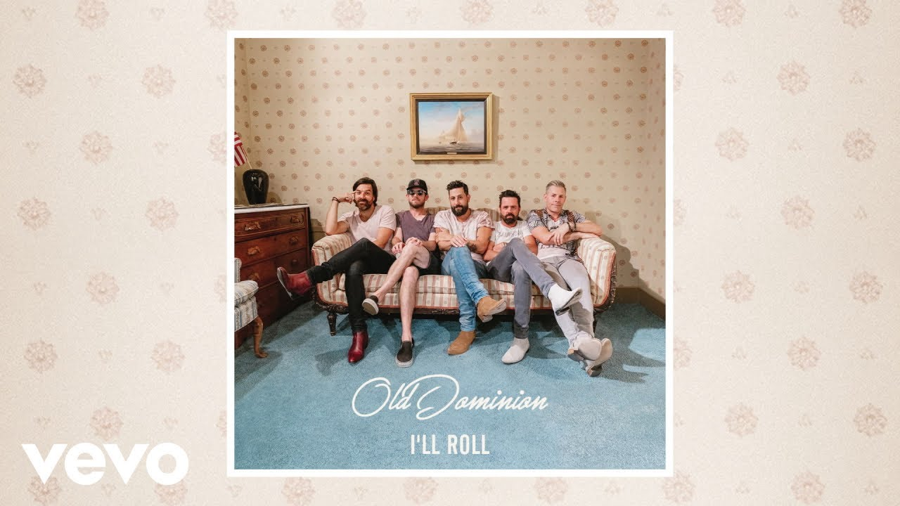 Old Dominion - Hear You Now Mp3 Audio Song Download