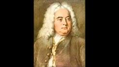 Ah, mio cor (Handel ban g sample)