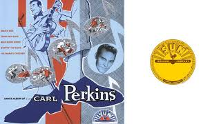 Carl Perkins - Matchbox YouTube Videos