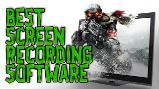"""Methods to Grow!"" : (Best PC Recording Software!) - ""How to record PC Games with NO FPS DROP!"""