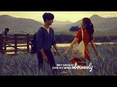 Jung Sun ✗ Hyun Soo    Temperature of Love