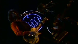 ELO - Can´t Get It Out Of My Head  (Midnight Special 1974)
