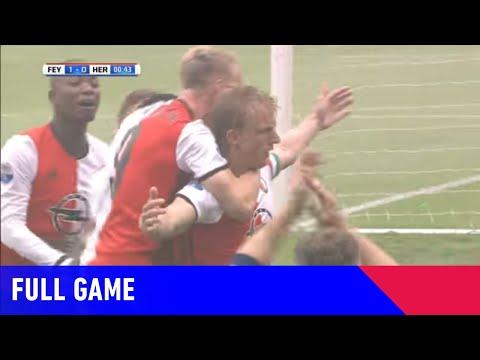 Full Game • Feyenoord - Heracles Almelo (14-05-2017)