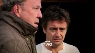 Top Gear: Patagonia Special - Trailer - BBC Two