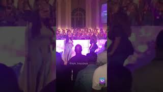 Your Spirit - Tasha Cobbs Leonard feat Kierra Sheard - Heart Passion Pursuit - August 25, 2017